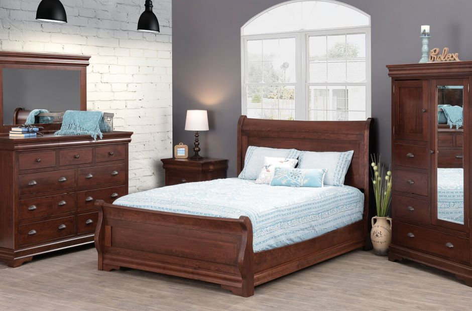 appeal amish bedroom get nature plans inspired furniture with
