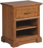 Northbrook 1-Drawer Nightstand
