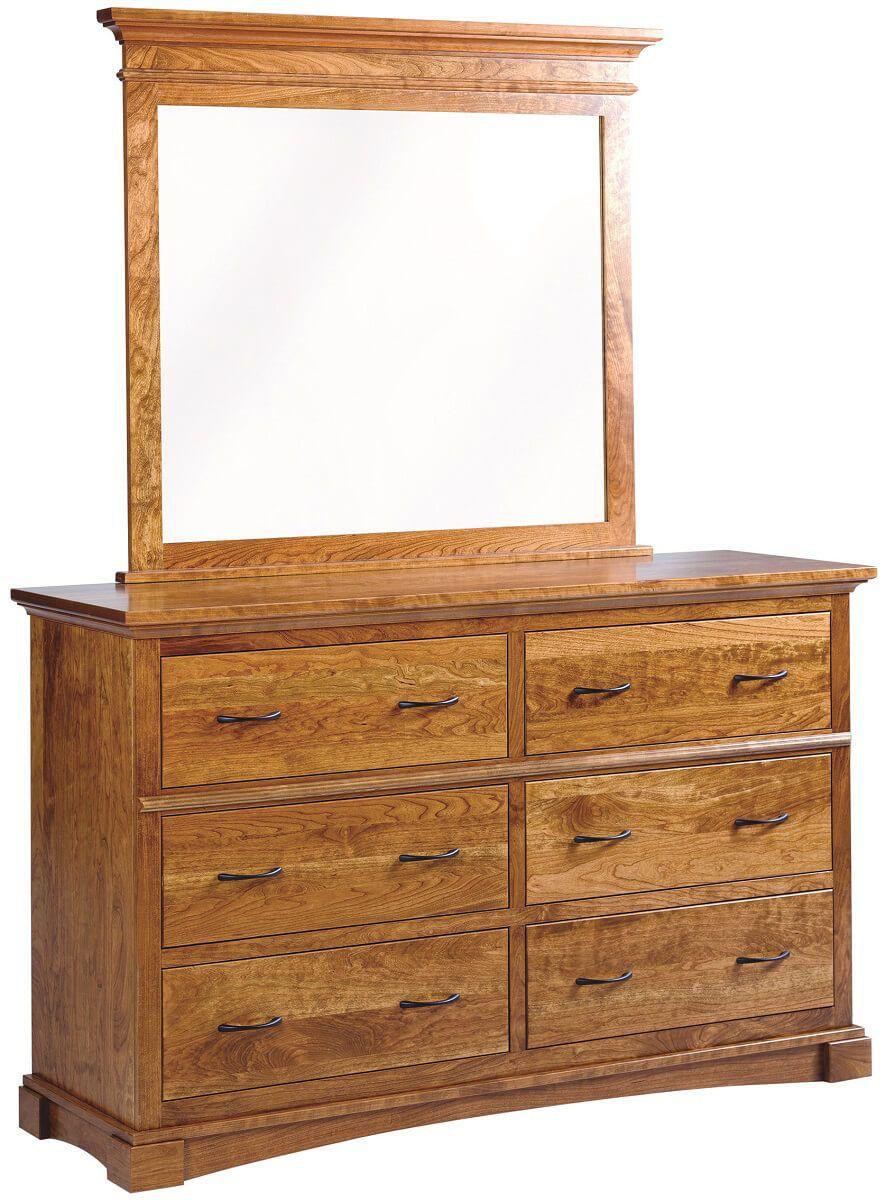 Northbrook Mirror Dresser