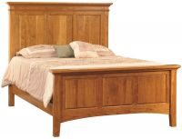 Northbrook Panel Bed