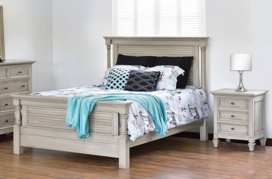 Sarasota Bedroom Set Image 2