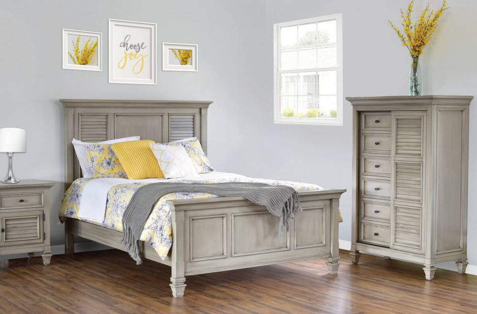 Sarasota Bedroom Set Image 1