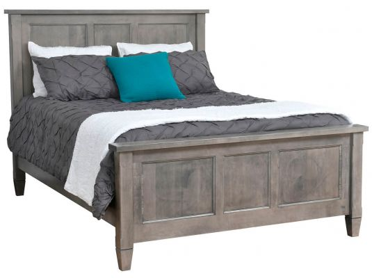 Autryville Panel Bed