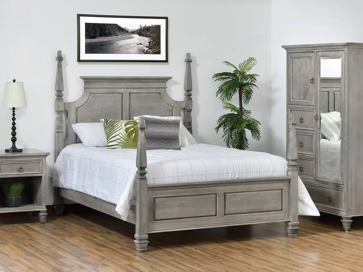 Autryville Bedroom Collection