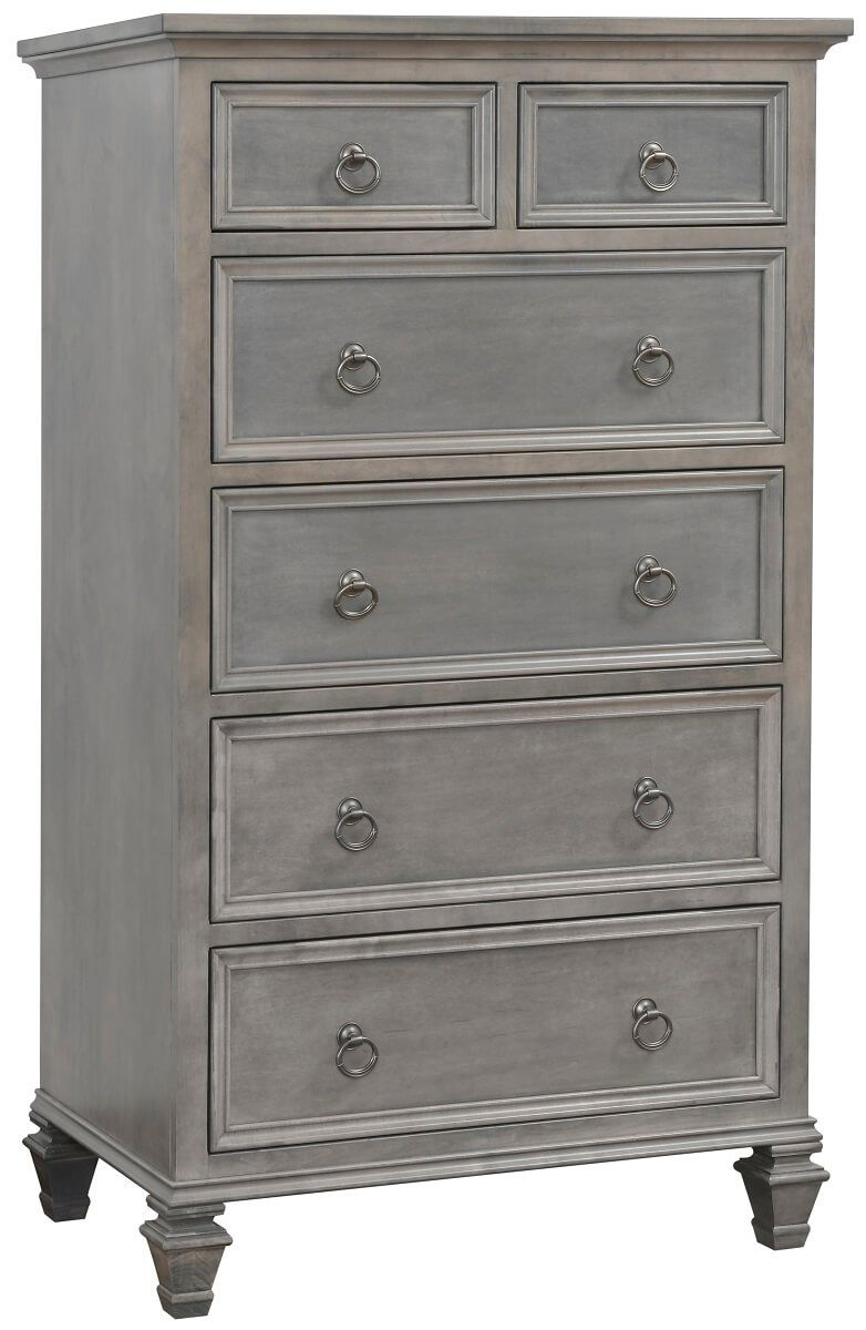 Autryville Chest of Drawers