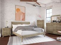 Cheraw Bedroom Set