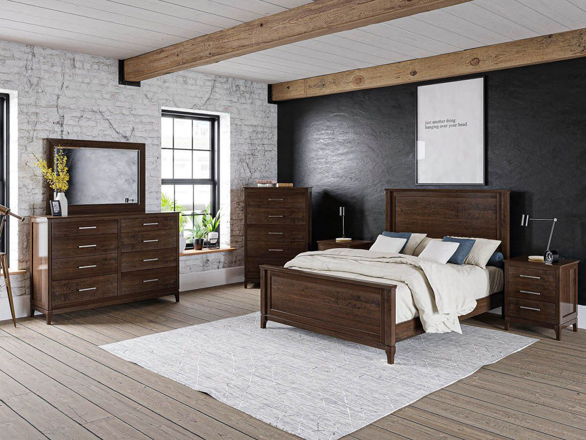 Wartrace Bedroom Collection
