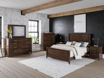 Wartrace Bedroom Set