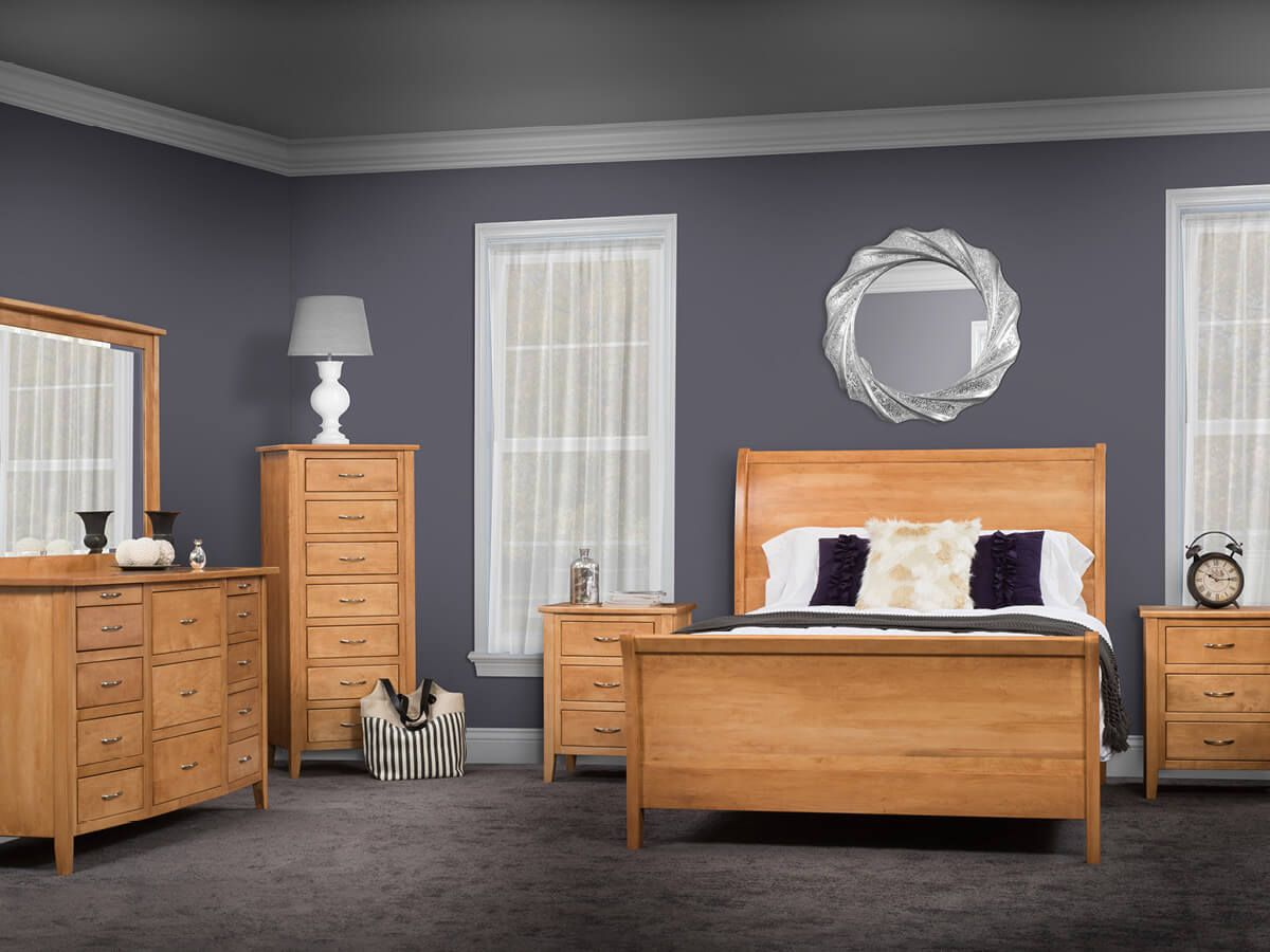 Avery Bedroom Set