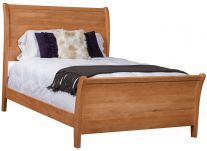 Avery Sleigh Bed
