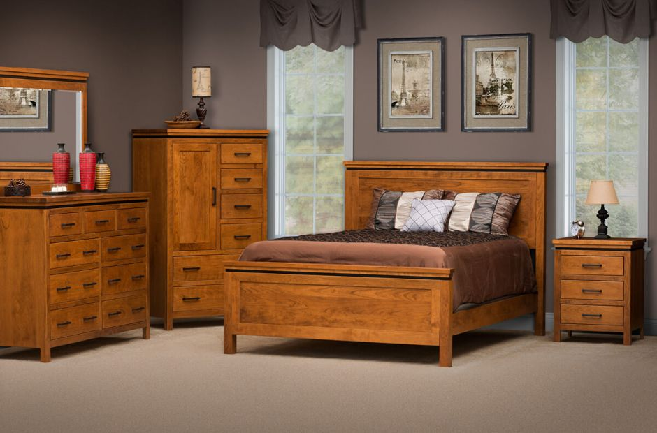 Avondale Bedroom Set image 1