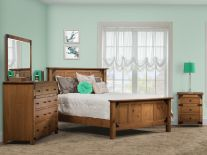 Byron Bedroom Set