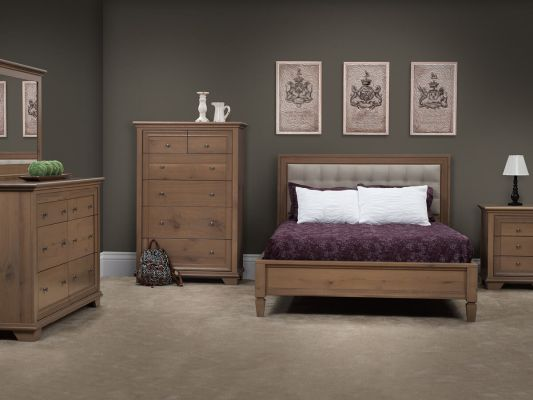 Cape Elizabeth Bedroom Set