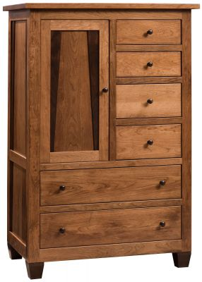 Clear Creek Armoire