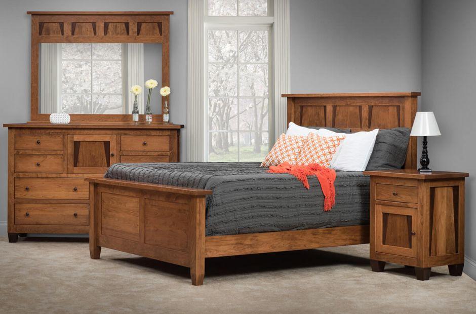 Delicieux Clear Creek Bedroom Set Image 1