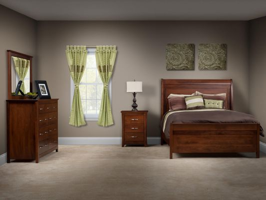 Fayette Bedroom Set