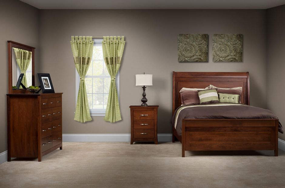 Fayette Bedroom Set image 1