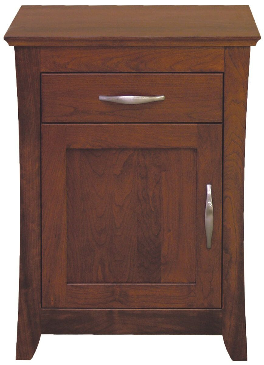 Fayette Small Bedside Table