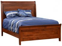 Fayette Sleigh Bed