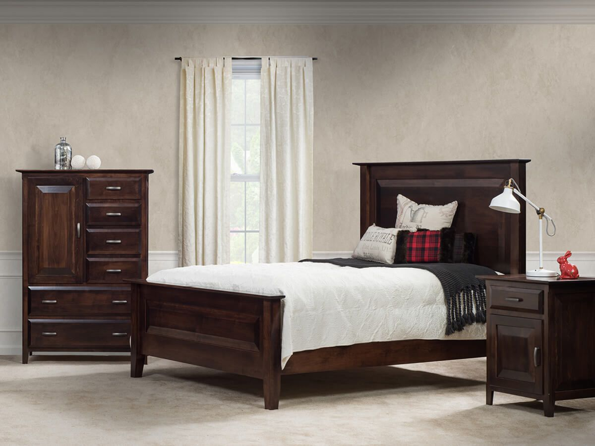Harpswell Bedroom Set