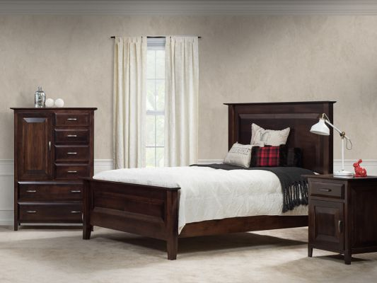 Harpswell Bedroom Set