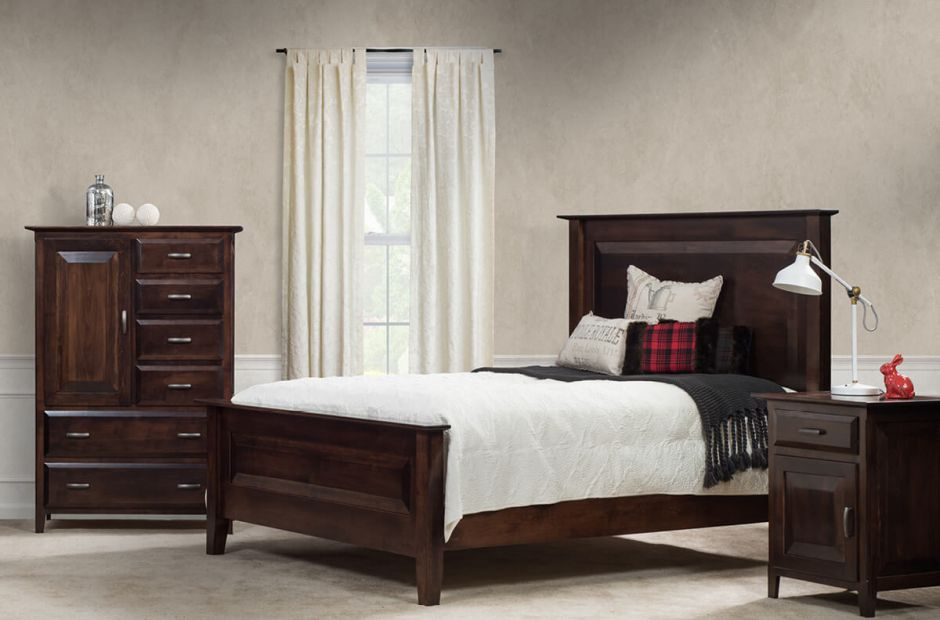 Harpswell Bedroom Set image 1
