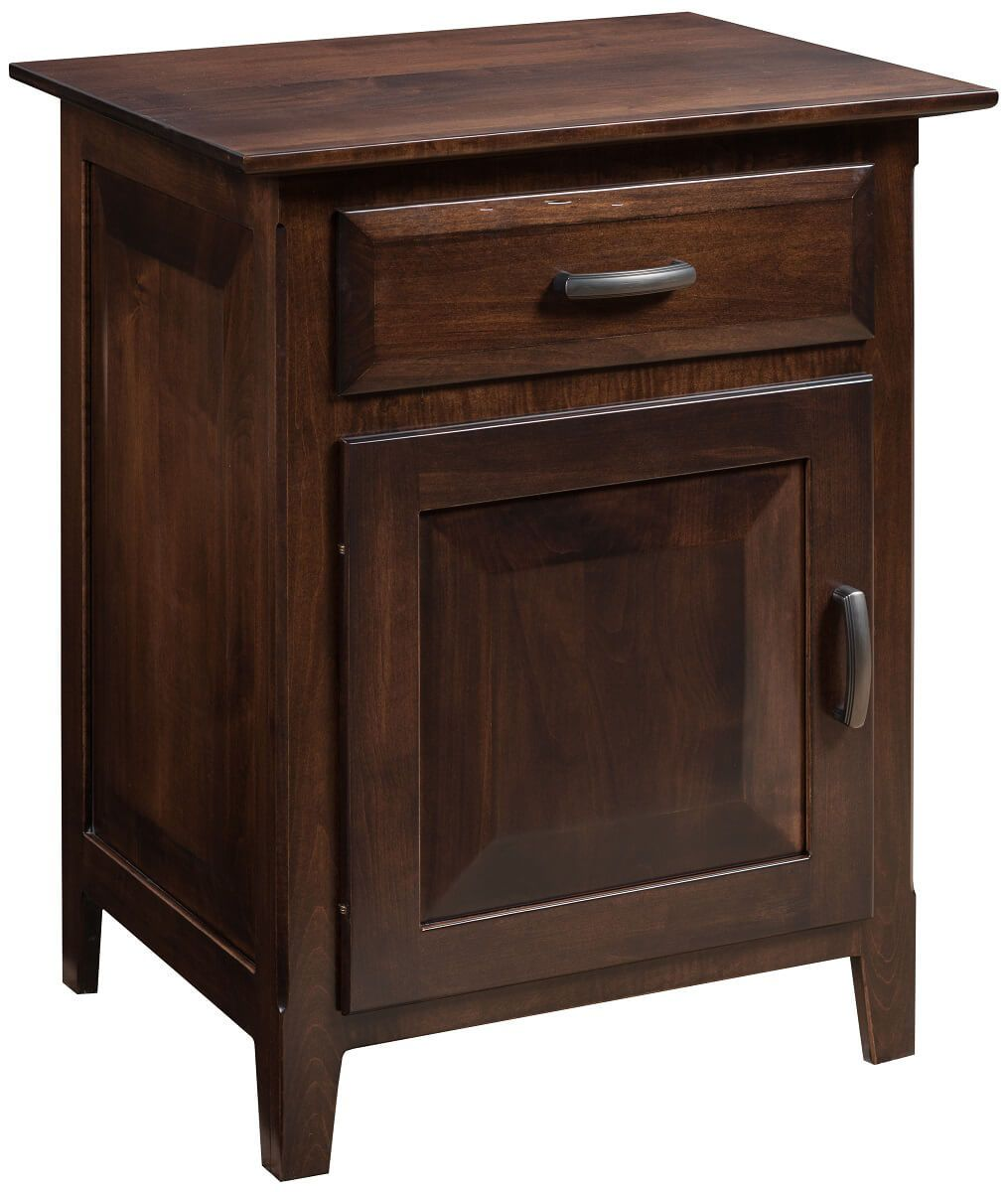 Harpswell Bedside Table