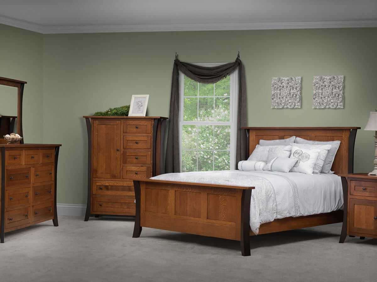 Loudoun Bedroom Set
