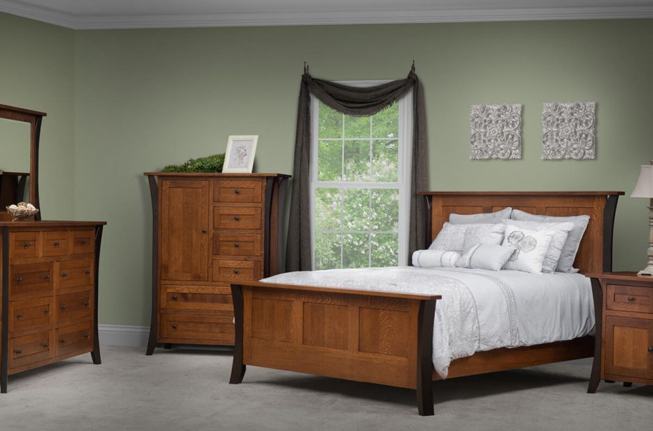 Loudoun Bedroom Set image 1