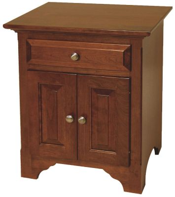 Montgomery Small Bedside Table