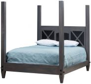 Napa Four Poster Bed