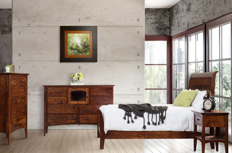New Kent Bedroom Set image 1