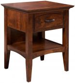 New Kent Bedside Table