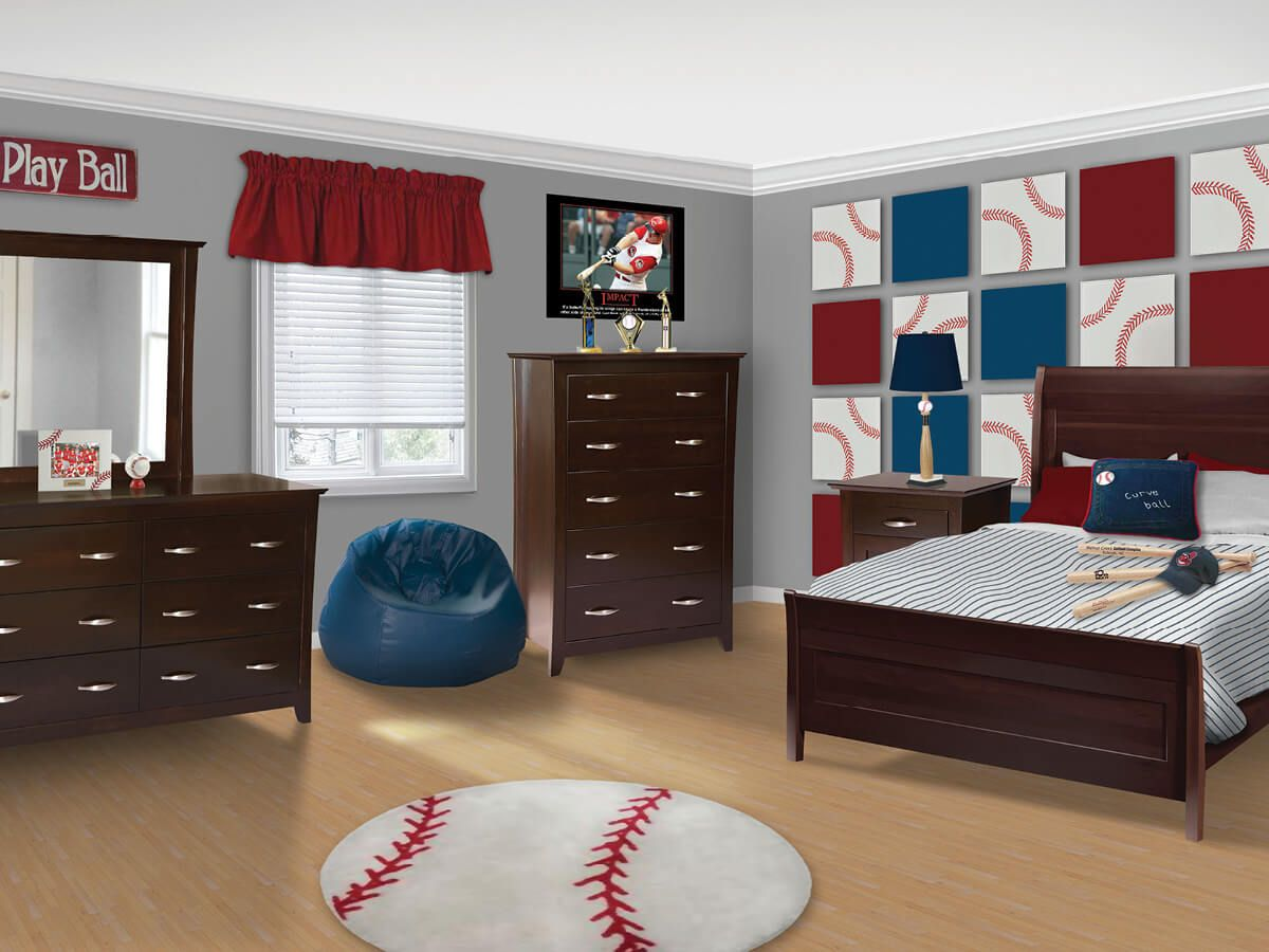 Northport Bedroom Set
