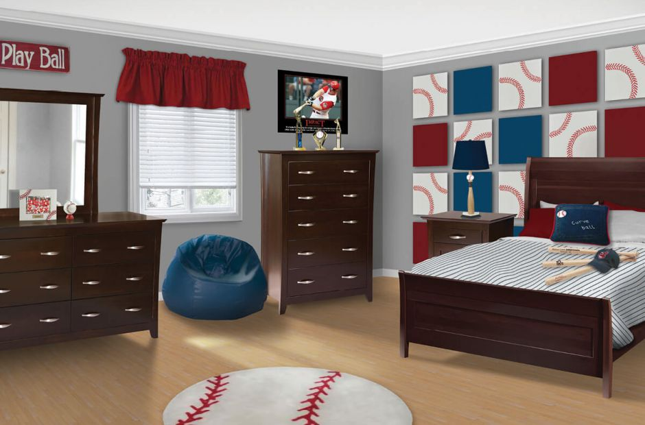 Northport Bedroom Set image 2
