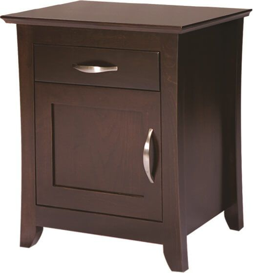 Northport Bedside Table