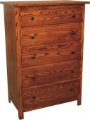 Spencer 5-Drawer Chest