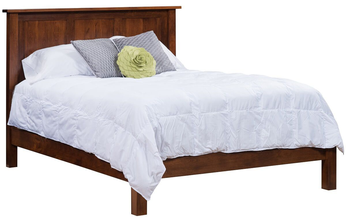 Spencer Bed