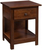 Spencer Bedside Table