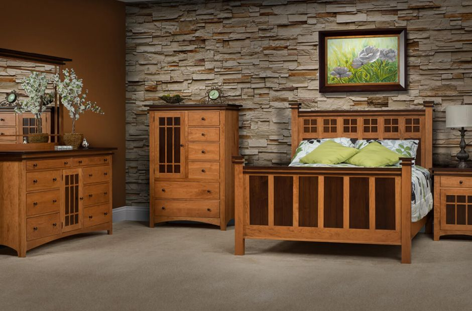 Sugar Creek Bedroom Set image 1
