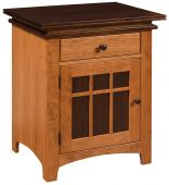 Sugar Creek Bedside Table