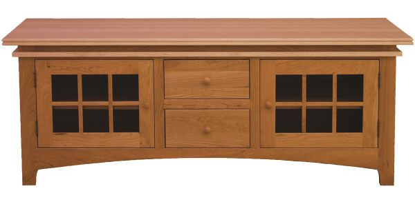 Sugar Creek TV Console