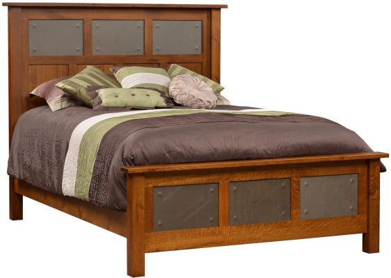 Summit Bed
