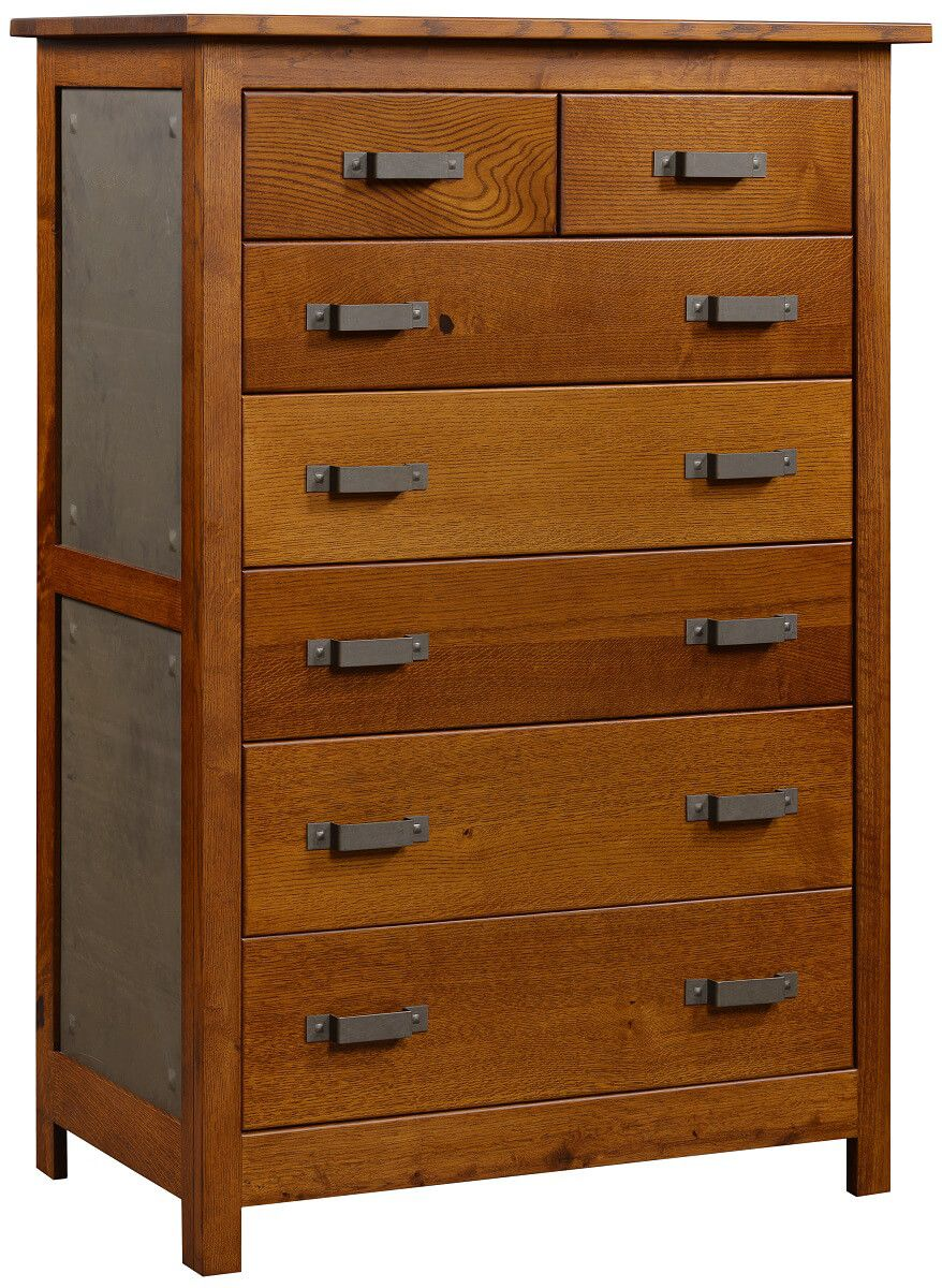Summit Industrial Chest of Drawers