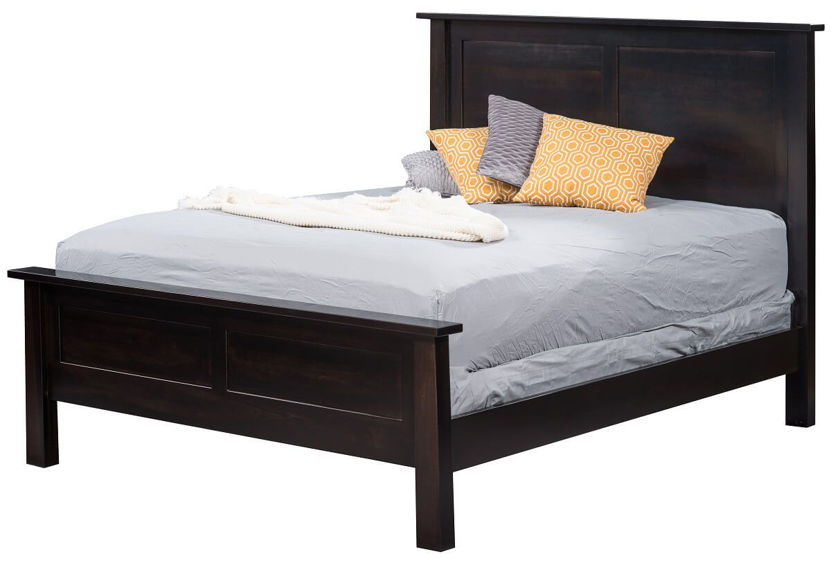 Warren Bed