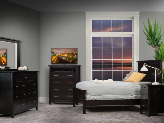 Warren Bedroom Set