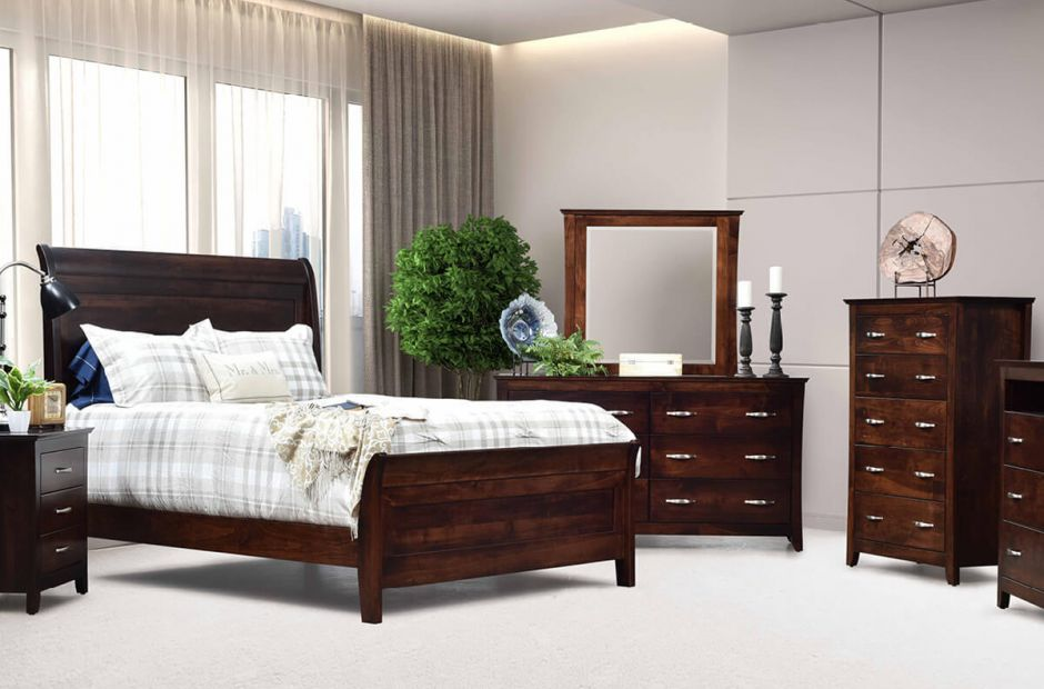 Northport Bedroom Set image 1