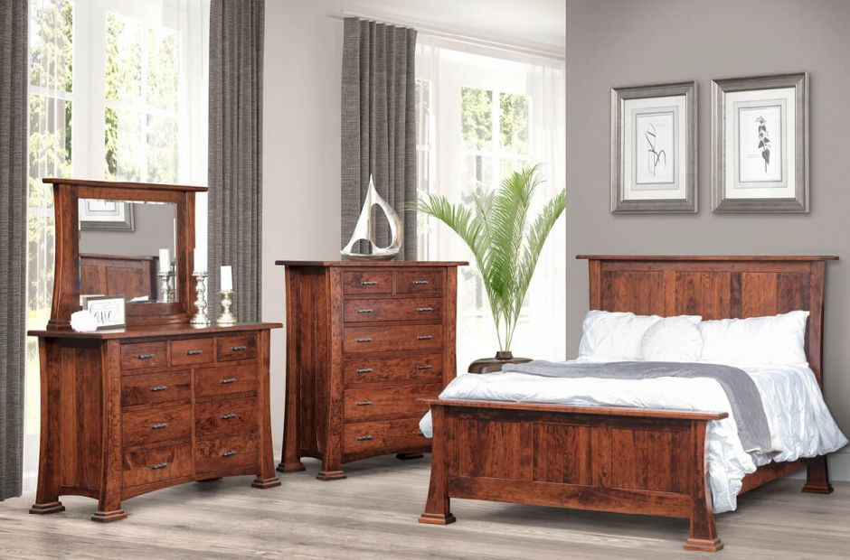 Ottawa Bedroom Set image 2