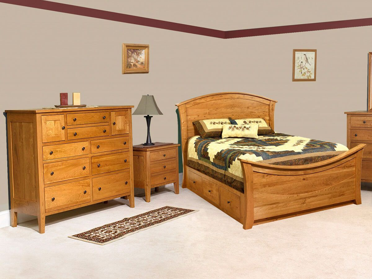 Blaire Bedroom Collection