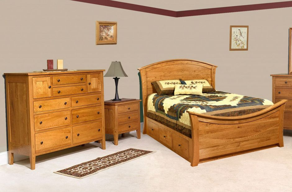 Blaire Bedroom Set image 1